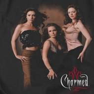 Charmed Hot Witches Shirts