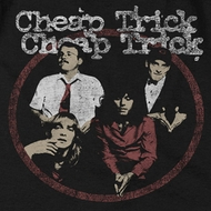 Cheap Trick Band Shirts