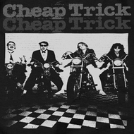 Cheap Trick Bikes Shirts