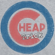 Cheap Trick Shirts