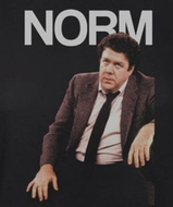 Cheers Norm Shirts