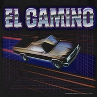 Chevy 85 El Camino Shirts