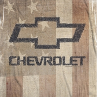Chevy American Pride Sublimation T-shirts