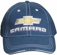 Chevy Camaro Cap - Fine Embroidered Hat