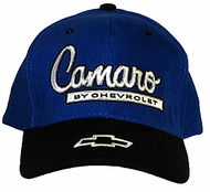 Chevy Camaro Hat - Fine Embroidered Adjustable Cap