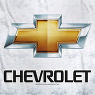 Chevy Chevrolet Logo 2 Sublimation T-shirts