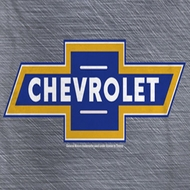 Chevy Chevrolet Shiny Bowtie Logo Sublimation T-shirts