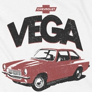 Chevy Vega Shirts