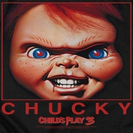 Child's Play 3 Chucky Squared Shirts