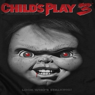 Child's Play 3 Face Poster Shirts