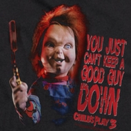 Child's Play Good Guy Shirts