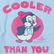 Chilly Willy Cooler Shirts