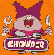 Chowder Shirts