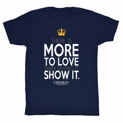 Chrisley Knows Best Shirt More To Love Navy T-Shirt