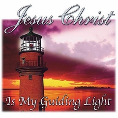 Christian Shirt My Guiding Light Tee T-shirt