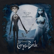 Corpse Bride Poster Shirts