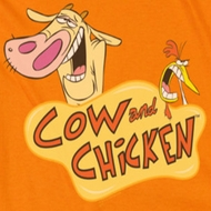Cow & Chicken Shirts