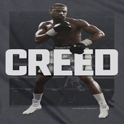 Creed Adonis Johnson Final Round Shirts
