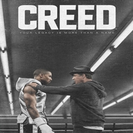 Creed Movie Poster Shirts
