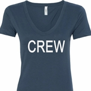 Crew Ladies Shirts