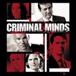 Criminal Minds Youth T-shirt Character Boxes TV Show Black T-Shirt