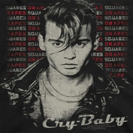 Crybaby Drapes And Squares Shirts