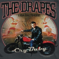 Crybaby Drapes Shirts