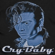 Crybaby King Cry Shirts