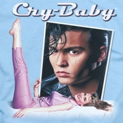 Crybaby Title Shirts
