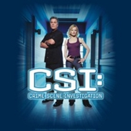 CSI: Crime Scene Investigation Youth Kids T-shirts