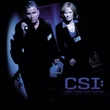 CSI Juniors T-shirt At The Scene Black Tee