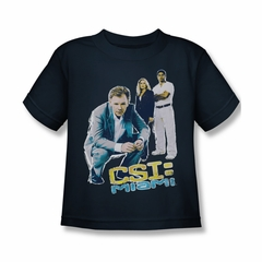 CSI Miami Perspective Shirt Kids Shirt Youth Tee T-Shirt