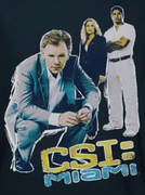 CSI Miami Perspective Shirts
