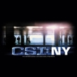 CSI New York Juniors Shirt NY Subway Black Tee