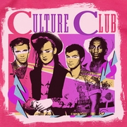 Culture Club Band Photo Shirts