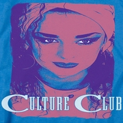 Culture Club Boy George Shirts