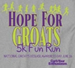 Curb Your Enthusiasm T-shirt Hope For Groats Adult Gray Tee