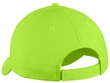 Dad Hat - Lime Green