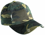 Dad Hat - Military Camo