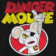 Danger Mouse Shirts