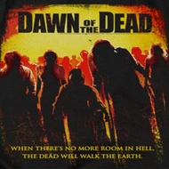 Dawn Of The Dead Shirts