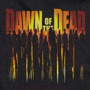 Dawn Of The Dead Walking Shirts