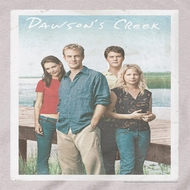 Dawson's Creek Cast Photo Shirts