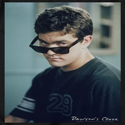 Dawson's Creek Cool Pacey Shirts