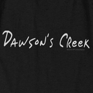 Dawson's Creek Logo Shirts