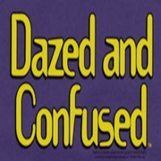 Dazed And Confused Logo Shirts