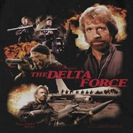 Delta Force Action Pack Shirts
