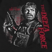 Delta Force Black Ops Shirts