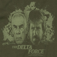 Delta Force Explosion Shirts