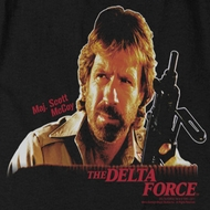 Delta Force Maj Scott Mccoy Shirts